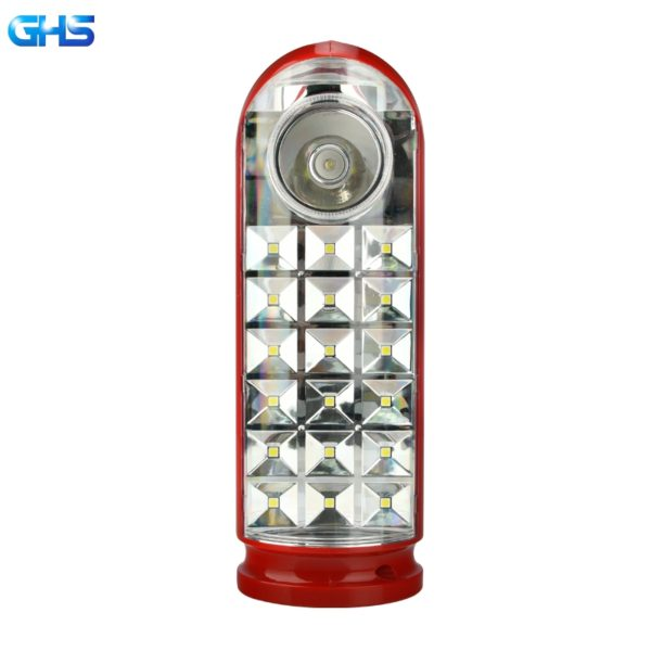 GHS G-1 1000 meters range Hand Lamp Torch Light