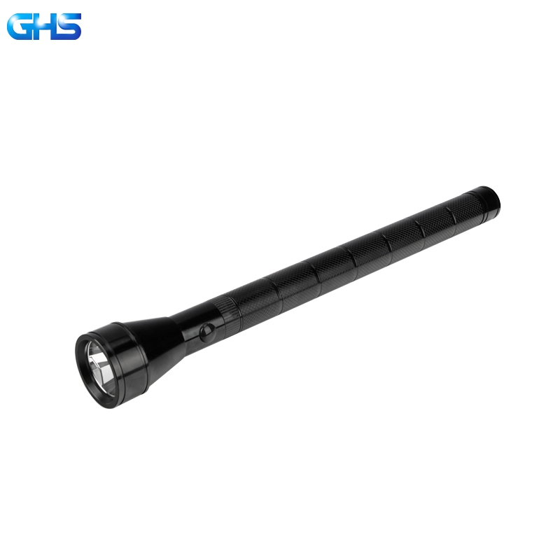 GHS 5SC DC-200 Rechargeable Battery Torch Light