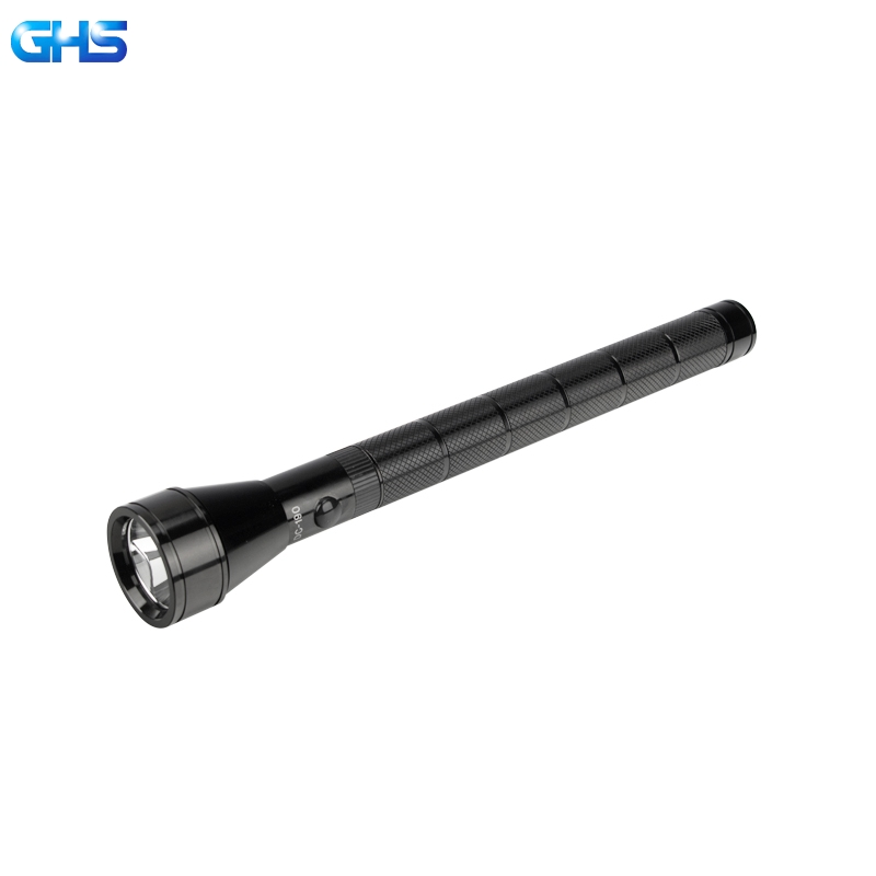 GHS Full Power Strong Light DC-190 4SC Flashlight