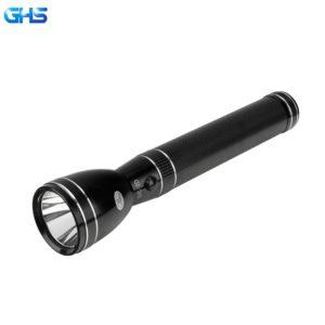 GHS DC-2D Rechargeable Aluminum Torch Light