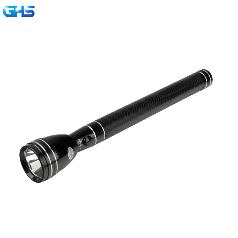 GHS Waterproof FA-90 Strong Aluminum Torch Light