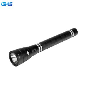 GHS 3SC F3 Waterproof Aluminum Torch Light