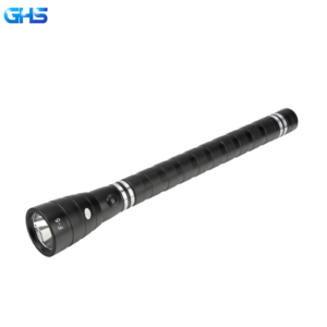 GHS High Quality 5SC Waterproof LED Torch Light